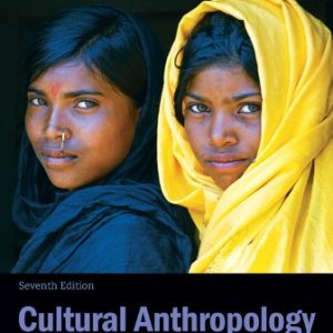 Test Bank (Downloadable Files) for Cultural Anthropology, 7th Edition, Barbara D. Miller, ISBN-10: 0205260012, ISBN-13: 9780205260010, ISBN-10: 0205949509, ISBN-13: 9780205949502