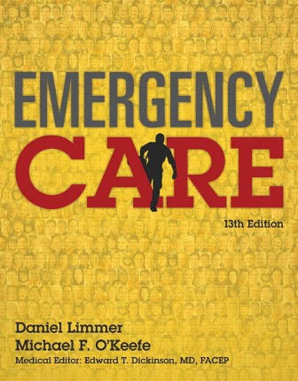 Test Bank (Downloadable Files) for Emergency Care, 13th Edition, Daniel Limmer, ISBN10: 0134024559, ISBN13: 9780134024554, ISBN-13: 9780134010748