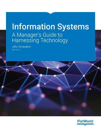 Test Bank (Downloadable Files) for Information Systems A Manager's Guide to Harnessing Technology Version 7.0 John Gallaugher ISBN 9781453394045