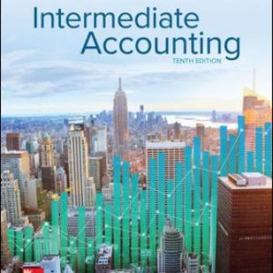 Test Bank (Downloadable Files) for Intermediate Accounting, 10th Edition, David Spiceland, ISBN10 1260310175, ISBN13 9781260310177