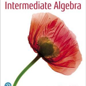 Test Bank (Downloadable Files) for Intermediate Algebra, 13th Edition, Marvin L. Bittinger, ISBN-10 0134707362, ISBN-13 9780134707365