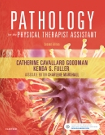 Test Bank (Downloadable Files) for Pathology for the Physical Therapist Assistant, 2nd Edition, Catherine C. Goodman, Charlene Marshall, ISBN: 9780323395977, ISBN: 9780323395472, ISBN: 9780323395496