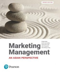 Chin Tiong Tan, ISBN-10: 129208958X, ISBN-13: 9781292089584, Kevin Lane Keller, Philip Kotler 7th Edition, Siew Meng Leong, Swee Hoon Ang, Test Bank (Downloadable Files) for Marketing Management: An Asian Perspective 7th Edition