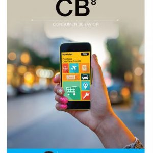 Test Bank (Downloadable Files) for CB, 8th Edition, Barry J. Babin, Eric Harris, ISBN-10: 1305577248, ISBN-13: 9781305577244