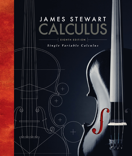 Test Bank (Downloadable Files) for Calculus Single Variable, 8th Edition, James Stewart, ISBN-10: 1305266633, ISBN-13: 9781305266636