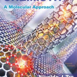 Test Bank (Downloadable Files) for Chemistry: A Molecular Approach, 4th Edition, Nivaldo J. Tro, ISBN-10: 0134112830, ISBN-13: 9780134112831, ISBN-10: 0134103971, ISBN-13: 9780134103976