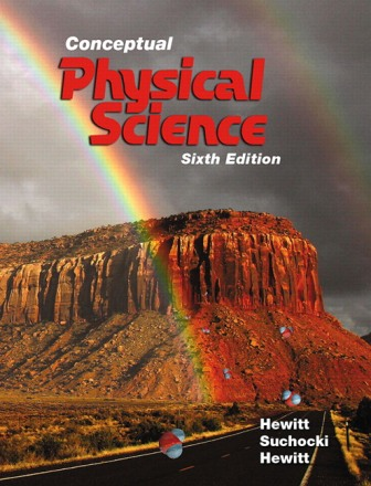 Test Bank (Downloadable Files) for Conceptual Physical Science, 6th Edition, Paul G. Hewitt, John A. Suchocki, Leslie A. Hewitt, ISBN-10: 0134060482, ISBN-13: 9780134060484, ISBN-10: 0134060490, ISBN-13: 9780134060491