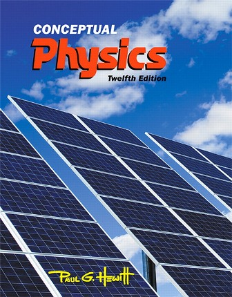 Test Bank (Downloadable Files) for Conceptual Physics 12th Edition Paul G. Hewitt, ISBN-10: 0321909100, ISBN-13: 9780321909107, ISBN-10: 0133498492, ISBN-13: 9780133498493, ISBN-10: 0321908600, ISBN-13: 9780321908605