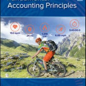 Test Bank (Downloadable Files) for Fundamental Accounting Principles, 24th Edition, John Wild, Ken Shaw, ISBN10: 1259916960, ISBN13: 9781259916960