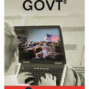 Test Bank (Downloadable Files) for GOVT, 8th Edition, Edward I. Sidlow, Beth Henschen, ISBN-10: 1305660811, ISBN-13: 9781305660816