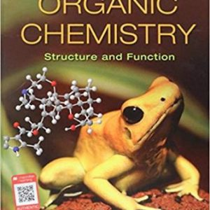 Test Bank (Downloadable Files) for Organic Chemistry Structure and Function, 8th Edition, Peter Vollhardt, ISBN-10: 1319079458, ISBN-13: 9781319079451
