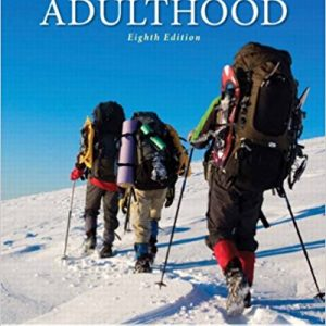 Test Bank for Journey of Adulthood, 8th Edition, Barbara R. Bjorklund, ISBN: 9780133973754