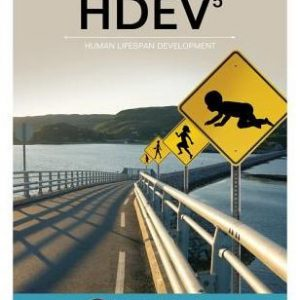 Test bank for HDEV 5th Edition Spencer A. Rathus ISBN: 9781337116886 9781337116886