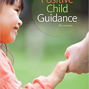Test bank for Positive Child Guidance 8th Edition Darla Ferris Miller ISBN: 9781305088993 9781305088993