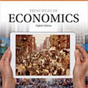 Solution manual for Principles of Economics 8th Edition N. Gregory Mankiw ISBN: 978-1305585126 978-1305585126