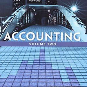 Test Bank for Accounting 9th Edition Charles T. Horngren, Walter T. Harrison, Jr., Jo-Ann L. Johnston, Carol A. Meissner, Peter R. Norwood ISBN: 9780133098723 9780133098723