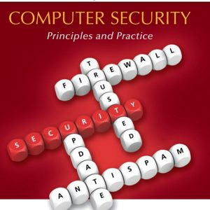 Solution Manual For Computer Security: Principles and Practice, 4th Edition By Stallings