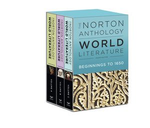 Solution Manual for The Norton Anthology of World Literature 4th Edition Package 1: Volumes A, B, C by Martin Puchner, Suzanne Conklin Akbari, Wiebke Denecke, Barbara Fuchs, Caroline Levine, Pericles Lewis, Emily Wilson ISBN: 9780393265903