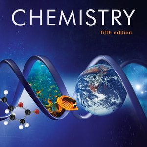 Test Banks (Downloadable files) for Chemistry The Science in Context 5th edition by Thomas R Gilbert, Rein V Kirss, Natalie Foster, Stacey Lowery Bretz, Geoffrey Davies