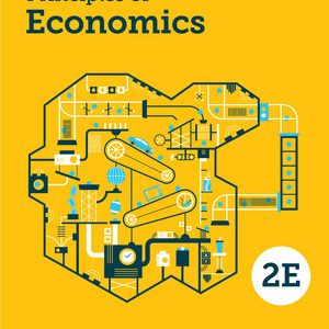 Test Bank (Downloadable files) for Principles of Economics 2nd edition by Dirk Mateer ISBN: 9780393624038