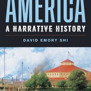 Solution Manual (Downloadable files) for America A Narrative History Brief 11th High School Edition by David E Shi ISBN: 9780393419603