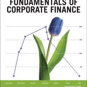 Solution Manual For Fundamentals of Corporate Finance,3rd Canadian Edition By Berk