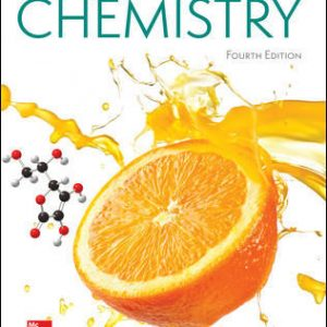 Test Bank (Downloadable files) For General, Organic, & Biological Chemistry 4th Edition By Janice Smith ISBN10: 1259883981 ISBN13: 9781259883989