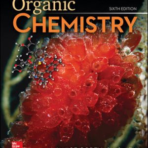 Solution manual (Downloadable files) For Organic Chemistry 6th Edition By Janice Smith ISBN10: 1260119106 ISBN13: 9781260119107