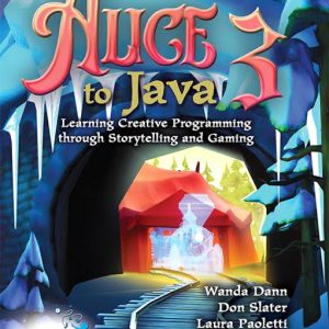 Solution Manual For Alice 3 to Java: Learning Creative Programming through Storytelling and Gaming, By Dann