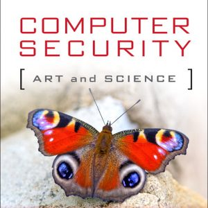 Solution Manual For Computer Security, 2nd Edition By Bishop