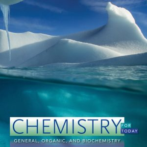 Test Bank (Downloadable Files) for Chemistry for Today: General, Organic, and Biochemistry, 9th Edition By Spencer L. Seager, Maren S. Hansen, ISBN-10: 1305969367, ISBN-13: 9781305969360