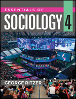 Test Bank (Downloadable files) For Essentials of Sociology 4Th Edition By George Ritzer, ISBN: 9781544388052, ISBN: 9781544388021