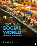 Test Bank (Downloadable files) For Investigating the Social World The Process and Practice of Research 9th Edition By Russell K. Schutt,ISBN: 9781544324067, ISBN: 9781506361192, ISBN: 9781544308883, ISBN: 9781544346465