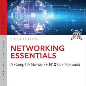 Test Bank For Networking Essentials: A CompTIA Network+ N10-007 Textbook, 5th Edition By Beasley