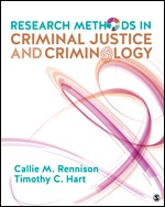 Test Bank (Downloadable files) For Research Methods in Criminal Justice and Criminology By Callie Marie Rennison, Timothy C. Hart, ISBN: 9781506347813, ISBN: 9781544338781, ISBN: 9781544329253