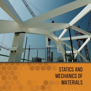 Solution Manual (Downloadable Files) for Statics and Mechanics of Materials, 1st Edition By Barry J. Goodno, James Gere ISBN-10: 1305637895, ISBN-13: 9781305637894